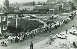 Bedevaart 1968